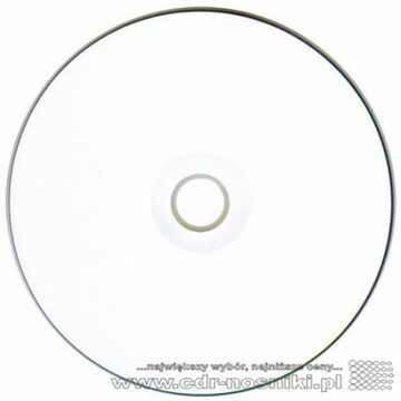 CD-R 700 MB 52x  RITEK  PRINTABLE - SUPER JAKOŚĆ