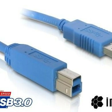 Kabel USB 3.0 Incore 3m